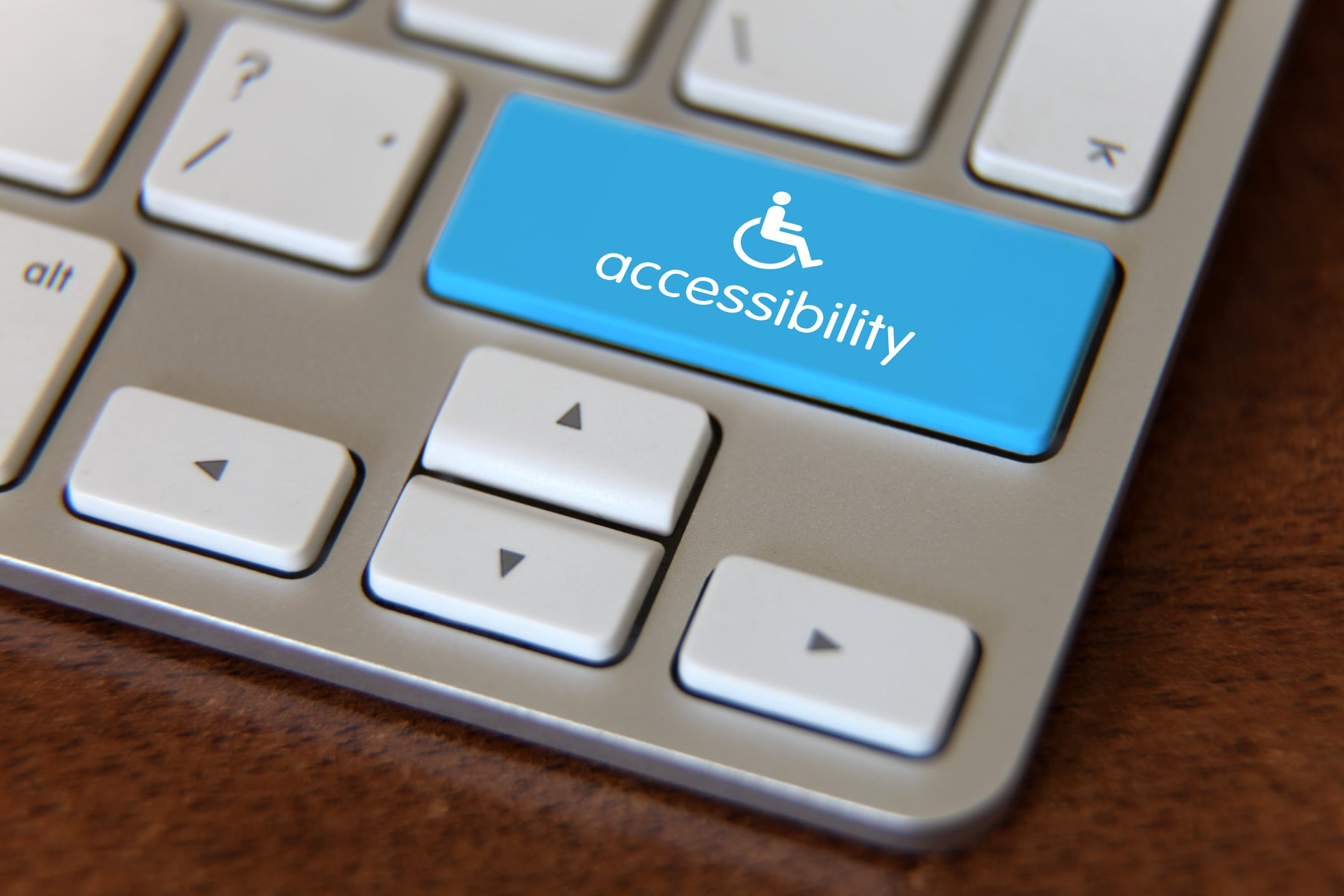 Landscaping Website Accessibility